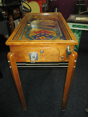Rapid Transit Flipperless  Pinball - Price Reduced We Need Some Space!!