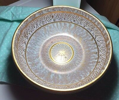 Stangl  Pottery Antique Gold Bowl 4029