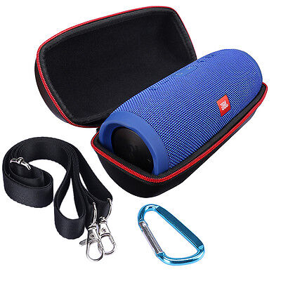 Portable Carrying Travel Protective Speaker Case Pouch for JBL Charge 3 Charge3