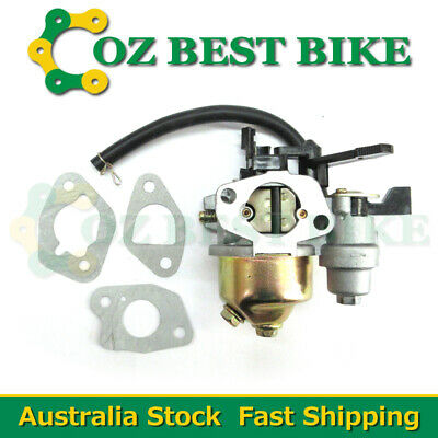 Carburetor Carby For Honda Gx140 Gx160 Gx200 & Chinese Copy Engines