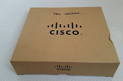 CISCO ATA186-I1-A=. NEW opened  BOXED + ACCESSORIES. . FREE UK SHIPPING