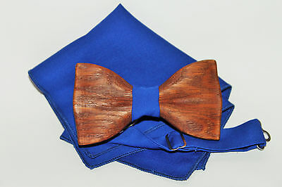 Handmade wooden bow tie made in limited editions. Wood bow tie handmade.