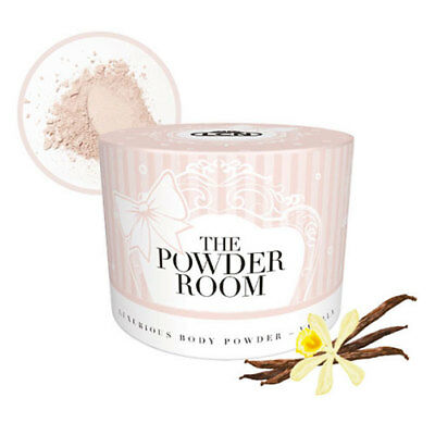 LCN: The Powder Room Luxurious Body Powder