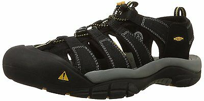 NEW Keen Mens Newport H2 Sandals Black choose color/size Mens Sport Sandals