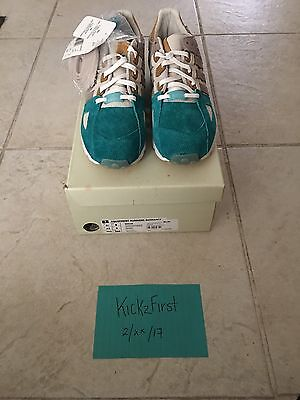 low priced bb05c 2ef05 ADIDAS CONSORTIUM X Sneakers 76 EQT Guidance 93 Running BA9220 Sz 8.5 NMD