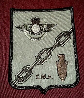 parches del ejercito del aire  otan nato patch spain spanish