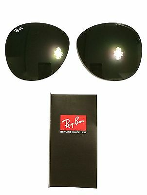 Ray Ban rb 4098 original replacement lenses / lenti di ricambio originali rb 409