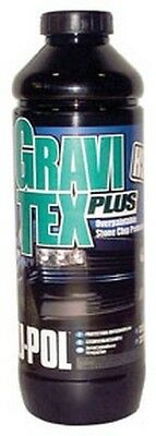 Gravitex Plus, Black, 2lbs UPL-UP0721 Brand New!