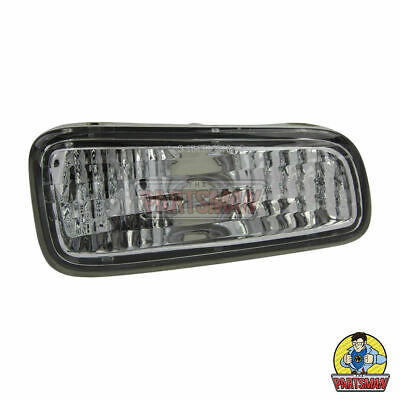 RH Front Bar Light Altezza Style Holden Rodeo TF Ute 6/98-2/03