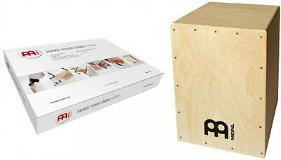 Meinl MYO-CAJ Cajon Construction Kit