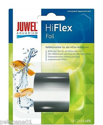 Juwel Hiflex Replacement Reflector Foil For T5 & T8 High Lite Unit 240Cm