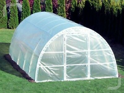 Greenhouse tunnel, uv4 foil tunnel, construction pvc. High quality!!!