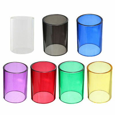 New Kangertech SUBOX Mini Subtank Replacement Pyrex Glass Tube for Series Clear