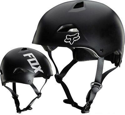Fox Flight Sport Helmet Mountain Bike