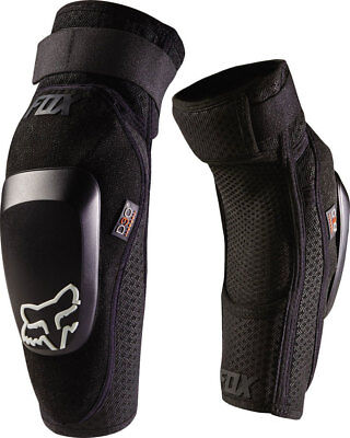 Fox Launch Pro D3O Elbow Guards Mountain Bike