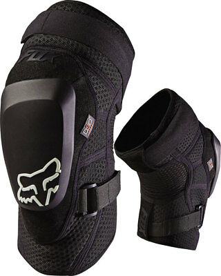 Fox Launch Pro D3O Knee Guards Mountain Bike
