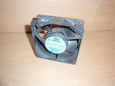 4715PS-12T-30 Boxer Axial Cooling Fan 4715PS12T30