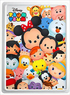 Disney Tsum Tsum Happy Tin, New, Parragon Books Ltd Book