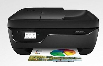 !!! A New Addition !!! HP OfficeJet 3833 All-in-One Color Inkjet Printer - Wirel