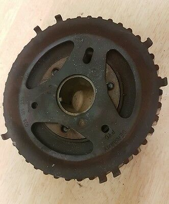 MK1 AUDI TT 1.8t camshaft timing sprocket pulley BAM ENGINE CODE 038 109 111E