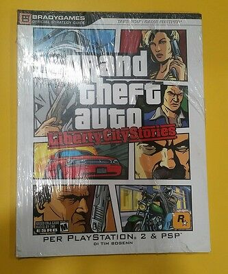 Guida Strategica Grand Theft Auto Liberty City Story GTA