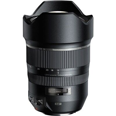 Tamron SP 15-30mm f/2.8 Di VC USD Lens for Nikon