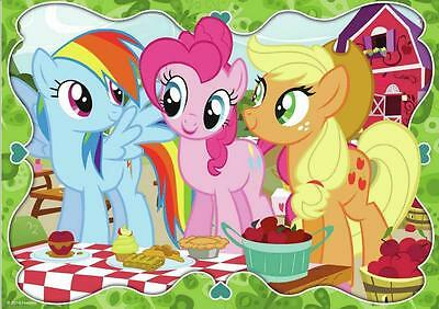 MY LITTLE PONY #D15 A4 POSTER WALL ART