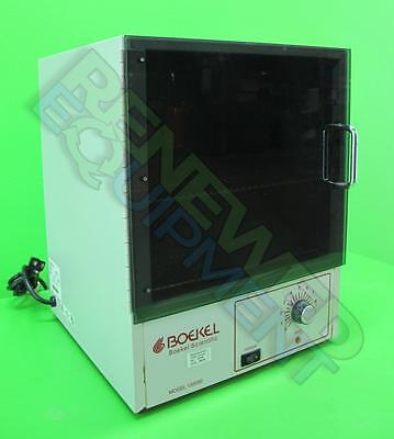 Boekel 132000 Analog Laboratory Bench Top Incubator #1