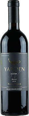 Golan Heights Winery Yarden Merlot Yonatan 2013