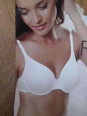 Marks & Spencer Underwired Full Cup Bra 36 A Underwired Non Padded Bnwt Nude