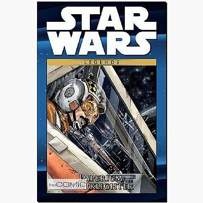 Star Wars Comic Kollektion 15 IMPERIUM: DARKLIGHTER Panini SCIFI COMIC NEU HC