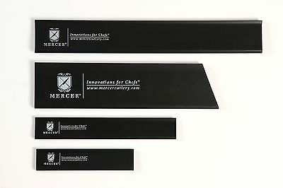 Mercer Culinary 4-Piece Knife Guard Set
