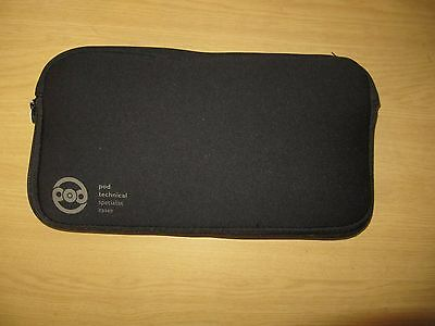 Pod Technical neopod Stethoscope Case - Black.