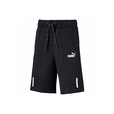 Pantaloncino Bermuda Bambino Puma Boys' Sports Style Sweat Shorts
