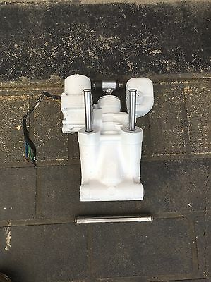 Johnson/ evinrude outboard Part Power tilt trim 60hp -250hp Fast Track