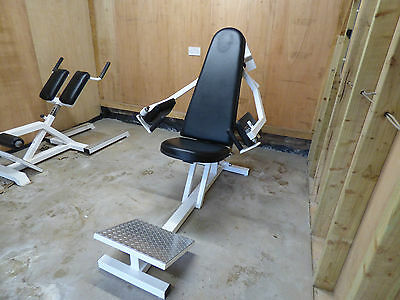 Job lot of Gym equipment, 11 pieces total, MINT condition