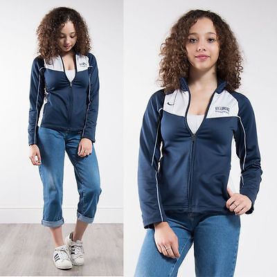 Nike Womens Usa Team Tracksuit Jacket Top Sports Fitness Running Casual 8