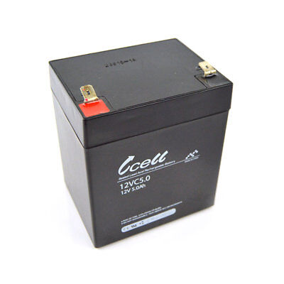 12V 5A Battery for Linear Actuators