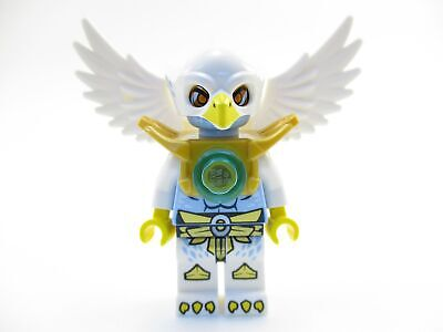 LEGO Legends of Chima Razar Minifigure 70012 Mini Fig Raven Tribe