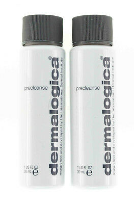 Dermalogica Precleanse Travel Size 1 fl oz / 30 mL (Package of 2) AUTH