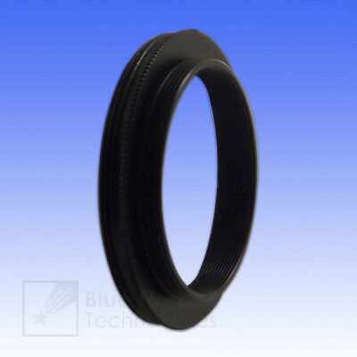 "T / T2 Male Thread to SCT Male & M48x0.75 (2"" Filter) Female Thread Adapter T-07"
