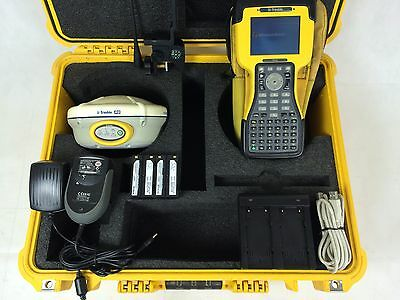 Trimble R8 Model 2 GPS/GNSS VRS Network Rover w/ TSC2, We Export!