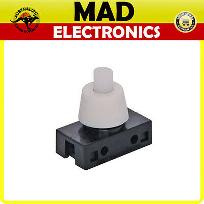 SPST 250V 2A Bed Lamp Switch