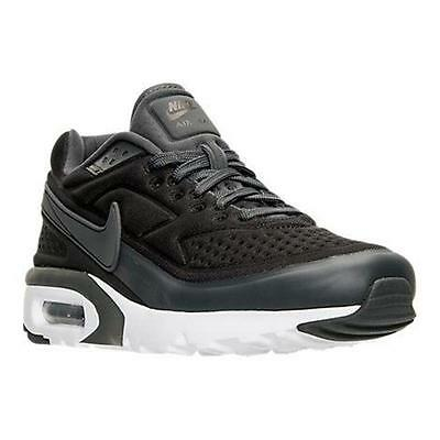 844967 001 NIKE AIR MAX BW ULTRA SE Mens Shoes Anthracite/White Sizes 10-10.5-11
