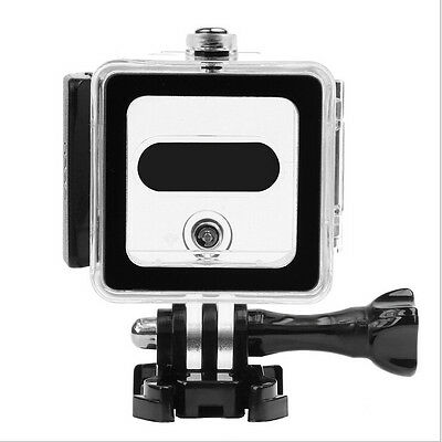 Diving Waterproof Housing Case Shell Accessories For Gopro Hero 5 4 session New