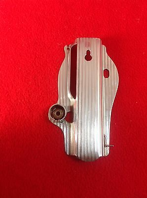 Vintage 1950's : SINGER Sewing Machine : Front Cover - Tension Mounting