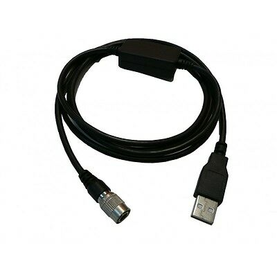 Nikon Total Station USB Download Cable For Total Station Surveying