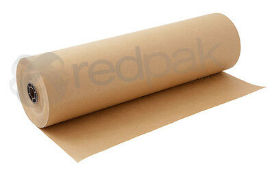 Kraft Paper -Wrapping Paper 900mm (width) x 300m (length) x 80gsm (thickness)