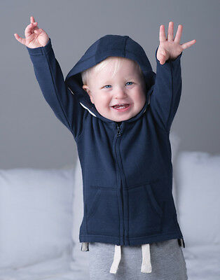 Babybugz Baby Hoodie Baby And Toddlerwear All Sizes and Colours