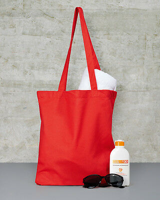 """Jassz Bags """"Beech"""" Cotton LH Bag Bags, Backpacks Etc All Sizes and Colours"""